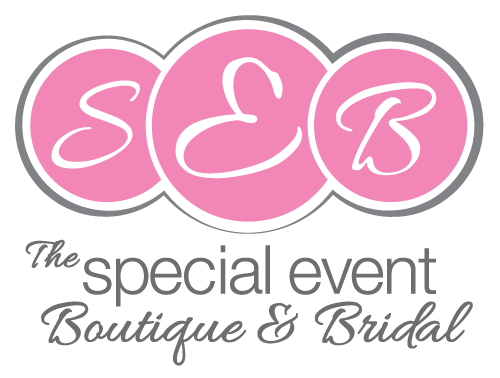 Special Event Boutique & Bridal logo