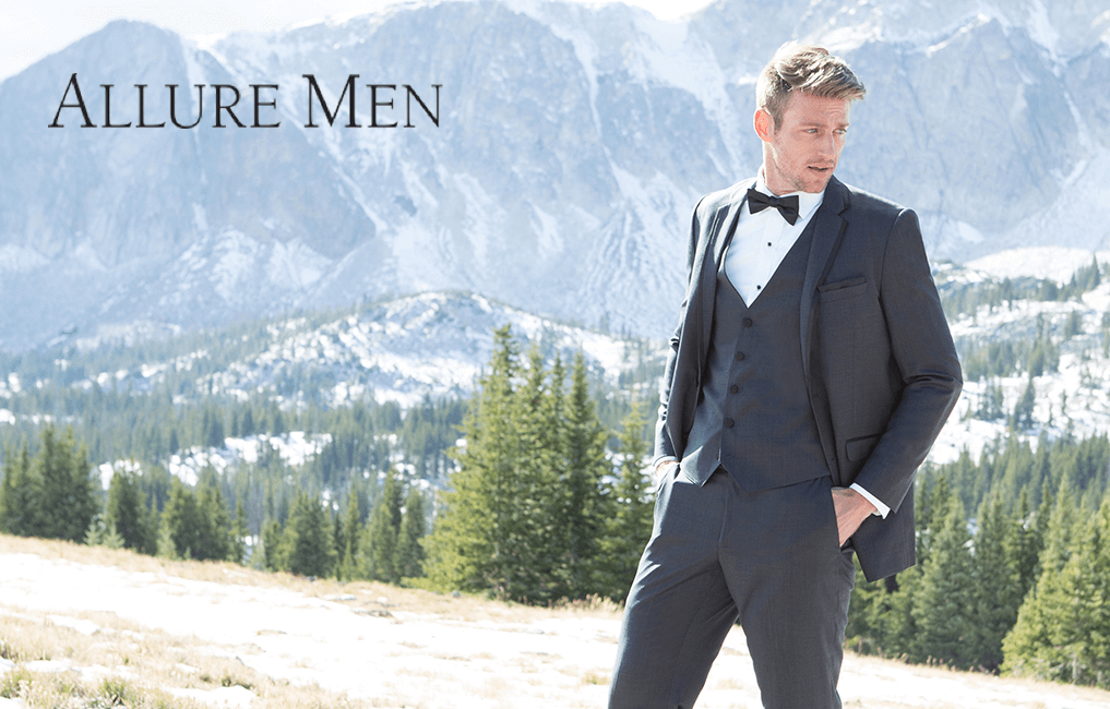 Allure Men Suits