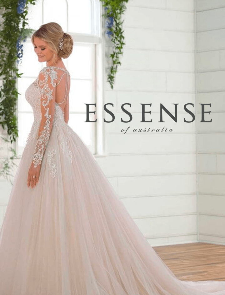 Essense of Australia at Special Event Boutique