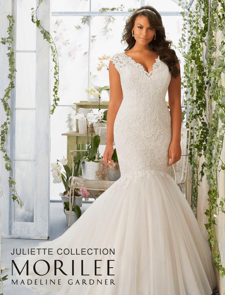 Juliette Collection Bridal at Special Event Boutique