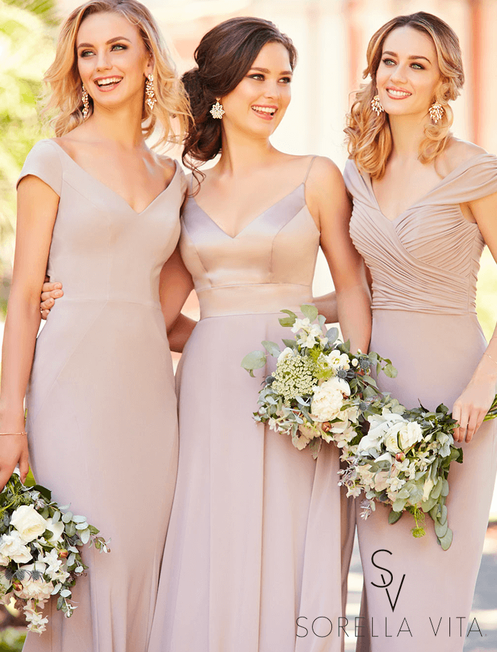 Bridesmaid Dresses in Alexandria MN | Special Event Boutique ...