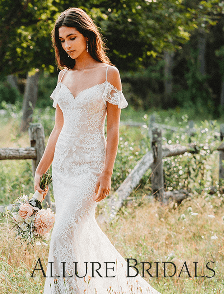 Allure Bridals at Special Event Bridal