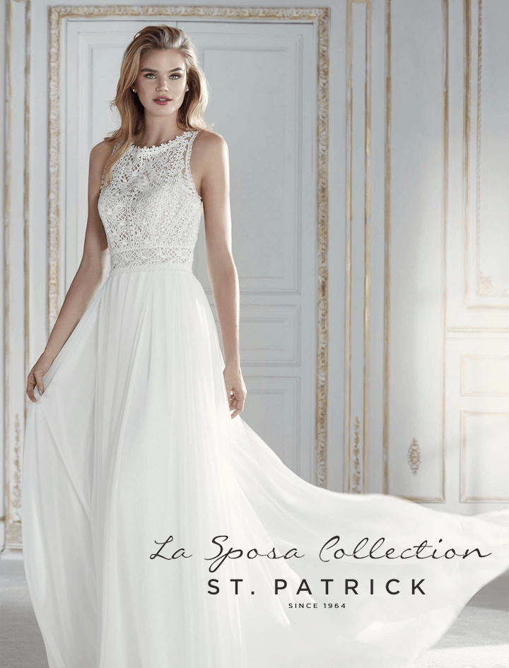La Sposa Collectino at Special Event Bridal